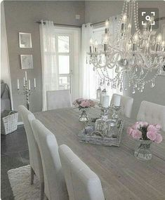 Dinning Room Table #ChairForLivingRoom