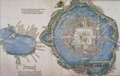 map_of_tenochtitlan_1524