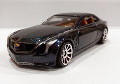the Lamley Group: Just Unveiled: 2015 Hot Wheels Cadillac Elmiraj...
