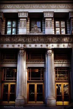 Eleven Broadway. New York City