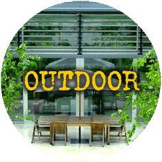 Ιδέες Διακόσμησης: Εξωτερικός Χώρος Interior Design, Outdoor Decor, Home Decor, Nest Design, Decoration Home, Home Interior Design, Room Decor, Interior Designing, Home Interiors