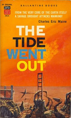 The Tide Went Out - future history?