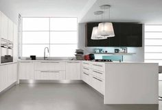 Nilde - Kitchens - Cucine Lube | Kitchen Designs | Pinterest ...