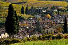 Chianti, Italy