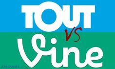Tout Vs Vine - La sfida dell'instant-video | http://www.shonel.it/?p=311 | Dopo parole e immagini era naturale che l'evoluzione portasse a Social Network basati su instant-video