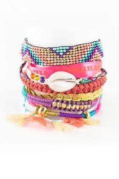 Bracelet Hipanema Boa Vista