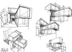 minimal facades