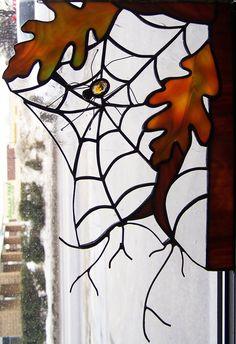 Spider Corner...