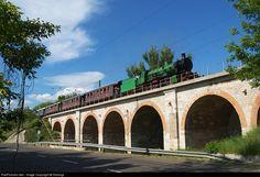 RailPictures.Net Photo: 109 109 Hungarian State Railways (MÁV) 109 at Zebegény, Hungary by Dobrogi