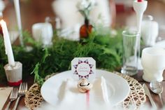 Swedish Christmas wedding inspiration | photo by Loft Photographie and Anne Marie Photography | 100 Layer Cake
