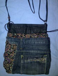 My hand made bag :-)