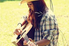 you can see the country in me Country Girls 4c9e37305bf3