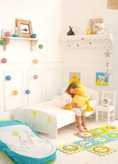 Habitacion infantil Imaginarium