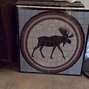 Home | Farrell Hamann Fine Art/Castles and Critters Cincinnati, Cleveland, Pittsburgh, Ohio, Lake City, Moose Hunting, Pheasant Hunting, Turkey Hunting, Archery Hunting
