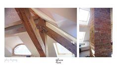 Pokój na poddaszu (180 m2 w starej willi) copyright Welcome Home