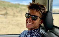 631cc202ba58 Justin Becret Joins OTIS Eyewear French national Justin Ecret is joining  the award-winning Australian sunglass brand OTIS Eyewear. DesignerOptics.com