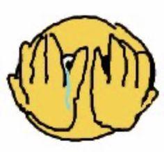 The Book of Cursed Emojis - Reaction Emojis Dankest Memes, Funny Memes, Emoji Drawings, Emoji Faces, Cute Emoji, Cute Memes, Wholesome Memes, Meme Faces, Stupid Memes