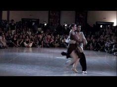 Ariadna Naveira - Fernando Sanchez - Mallorca Tango Festival 4