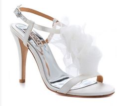 Find the Perfect Shoes for the Bride, Bridesmaids & Mother of the Bride