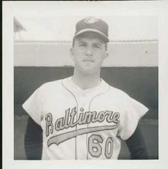 """BILL KIRKPATRICK VINTAGE ORIOLES 3.5X3.5 SNAPSHOT PIC . $20.00. BILL KIRKPATRICK VINTAGE BALT. ORIOLES 3.5X3.5 SNAPSHOT PHOTOGRAPH Photo Description BILL KIRKPATRICK VINTAGE (CIRCA 1969-1976) BALTIMORE ORIOLES 3.5 X 3.5"""" SNAPSHOT PHOTOGRAPH. ITEM PICTURED IS ACTUAL ITEM BUYER WILL RECEIVE. CLICK ON PHOTOS FOR CLEARER AND LARGER IMAGES. GREAT, AUTHENTIC BASEBALL COLLECTIBLE!!! Shipping and Payment"""