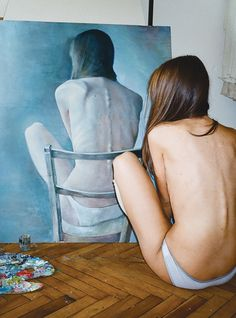 pulmonaire: by Evgeniy Murushkin