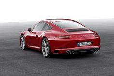 New 2016 Porsche 911 Carrera turbo signals turbocharged future for all Porsche sports cars