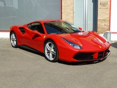 Low Storage Rates and Great Move-In Specials! Look no further Everest Self Storage is the place when you're out of space! Call today or stop by for a tour of our facility! Indoor Parking Available! Ideal for Classic Cars, Motorcycles, ATV's & Jet Skies 62 Supercars, F12 Berlinetta, Old Classic Cars, Ferrari 488, Amazing Cars, Fast Cars, Sport Cars, Luxury Cars, Vintage Cars