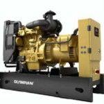 Groupes électrogènes diesel-9.5Kva-GEP9-Eneria-Cat