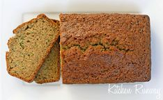 Zucchini Bread from Kitchen Runway. Her Banana Bread is amazing, so I have high hopes for this recipe!