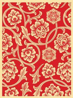 Google Image Result for http://magyar.mashkulture.net/wp-content/uploads/2009/04/obey_print_flowervine_red.jpg