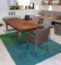 Abenteuer Teppich - Ihr habt die Wahl!   Teppiche ergänzen und unterstützen ideal den Gesamteindruck.