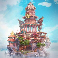 Minecraft Farm, Minecraft Mobs, Minecraft Castle, Cute Minecraft Houses, Minecraft Plans, Minecraft Construction, Minecraft Tutorial, Minecraft Blueprints, Minecraft Crafts