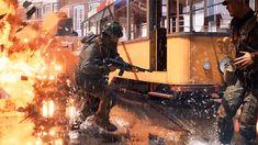Battlefield Informer (bfinformer) on Pinterest