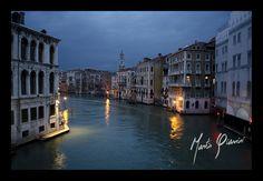 @Venecia, Italia