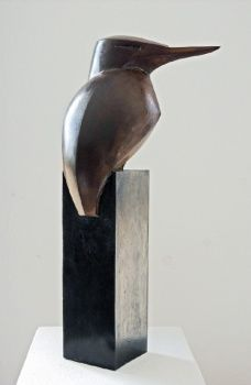 Buy British sculpture, ceramics and glass by contemporary artists Ceramic Pottery, Pottery Art, Ceramic Art, Small Sculptures, Animal Sculptures, Paul Harvey, Wood Carving For Beginners, Soapstone Carving, Large Scale Art