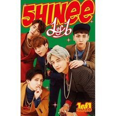 SHINee / 1 OF 1(5集)(カセットテープ限定版) [ SHINee ] [CD] 韓国音楽専門ソウルライフレコード - Yahoo!ショッピング - Tポイントが貯まる!使える!ネット通販