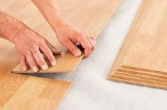 Como Colocar Piso Laminado Passo A, Vinyl Laminate Flooring Installation Cost