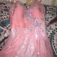 Prom Dress  In perfect conditions like new Dresses Prom