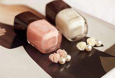 #nailpolish #naillacquer #nails #smalti #unghie #colours #chic #Chanel