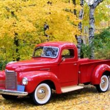 1948 International Pickup