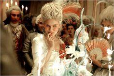 Maria Antonieta (Kirsten Dunst) - Maria Antonieta
