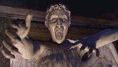 Doctor Who 30 Day Challenge - Day My favorite villain is the weeping angels! I think that it is a really awesome idea for a monster, not to mention they are absolutely terrifiying! Doctor Who Blink, Doctor Who 2005, New Doctor Who, 10th Doctor, Tardis, Doctor Who Episodes, Fan Theories, Don't Blink, Geek Girls