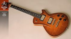 Exhibitor at the Holy Grail Guitar Show 2015: Frank Hartung, Frank Hartung Guitars, Germany.  www.hartung-guitars.com www.facebook.com/FrankHartungGuitars www.holygrailguitarshow.com/exhibitors/frank-hartung/