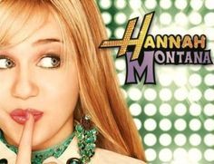 yes iam pinning Hannah Montana this was one of the best shows it was apart of my childhood (: