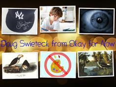 Okay for Now by Kenna Mattox by Mary Ann Davis Class Projects, Book Projects, Okay For Now, Ann Davis, Schmidt, Good Books, Mary, Scene, Touch