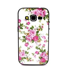 Cool Pattern Shockproof Hybrid Case Cover For Samsung Galaxy Core Prime G360