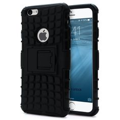 funda protectora uso rudo iphone 6