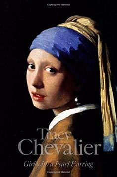 Girl with a Pearl Earring von Tracy Chevalier http://www.amazon.de/dp/0007232160/ref=cm_sw_r_pi_dp_NXxpxb0QYX0F3