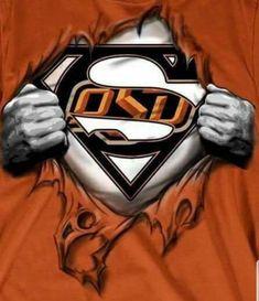 Oklahoma State University, Oklahoma State Cowboys, Go Pokes, School