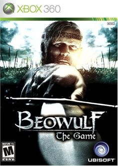 Beowulf The Game * Want to know more, click on the image. Note:It is Affiliate Link to Amazon.